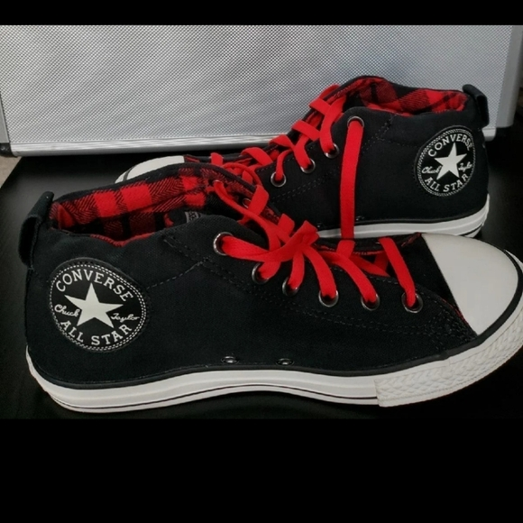Conserve All Star shoes